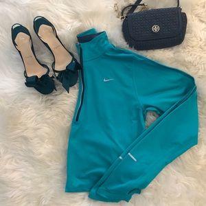 Nike Dri-FIT Element 1/2 ZIP Running Pullover